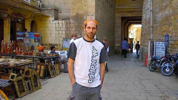 Giovanni Lo Porto, Palermo, Archivio