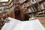 E' morto Gunter Grass, addio al premio Nobel della Letteratura