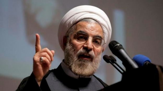 Iran, Isis, Siria, Sicilia, Mondo