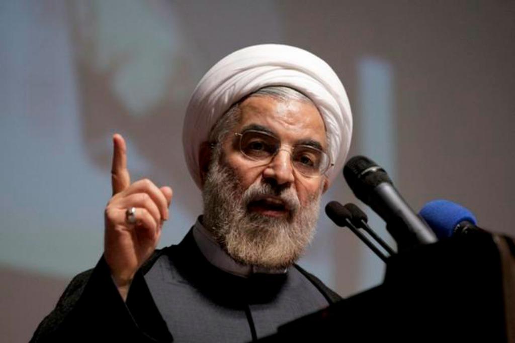 Iran, Rohani avverte gli Usa: