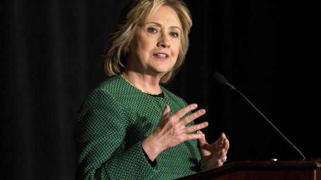 casa bianca, hacker, Hillary Clinton, Sicilia, Mondo
