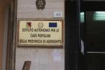Case Iacp di Ribera, cresce attesa per l'appalto
