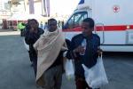 In arrivo ad Augusta e Pozzallo altri 893 migranti