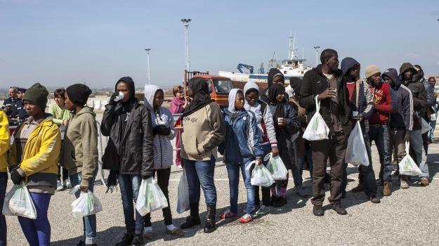 Siracusa, Migranti e orrori
