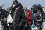 Migranti a Pozzallo, il sindacato di polizia Ugl lancia l'allarme sicurezza