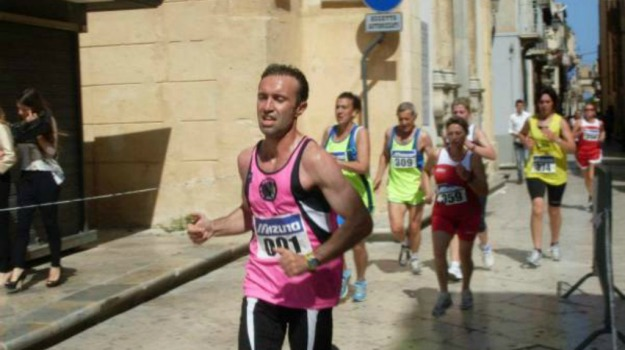 Mazara del Vallo, podismo, Trapani, Sport