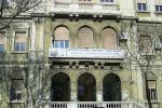 Crolla un corridoio, niente lezioni al Nautico di Messina