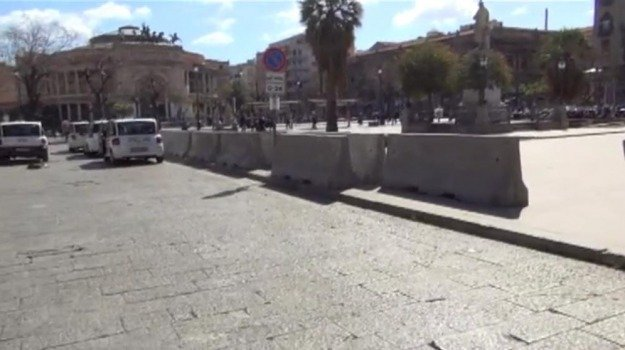 anello ferroviario palermo, Palermo, Cronaca