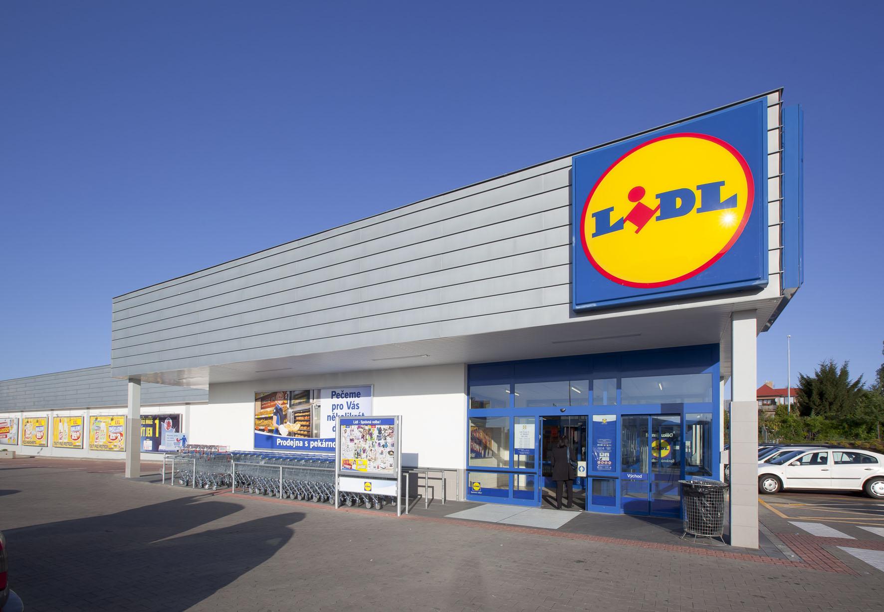Tavolo Da Lavoro Lidl : Inaugurato il supermercato lidl di caorle