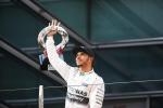 """Hamilton: """"Più forte di Vettel? Difficile dirlo con macchine diverse"""""""