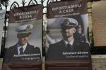 Marò, la Corte suprema indiana rinvia tutti i casi a luglio