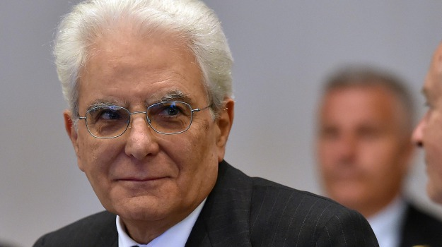 banche, Quirinale, Sergio Mattarella, Sicilia, Politica