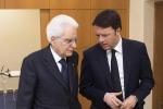 Governo istituzionale, Mattarella: inconcepibili elezioni subito