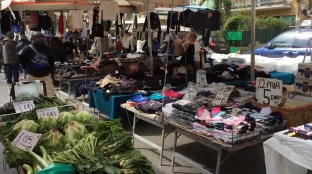 mercatino, Caltanissetta, Cronaca