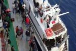 Sbarchi per ricchi con uno yacht, arrestati tre scafisti a Pozzallo