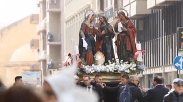 misteri, processione, Trapani, Cultura