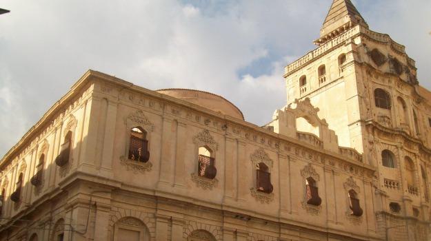 LAVORO, museo civico, noto, recupero, Sicilia, Politica