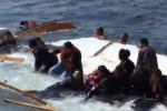 Migranti, naufragio a nord di Cipro: 16 morti e 30 dispersi