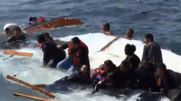 Grecia, immigrazione, morti, naufragio, Turchia, Sicilia, Cronaca