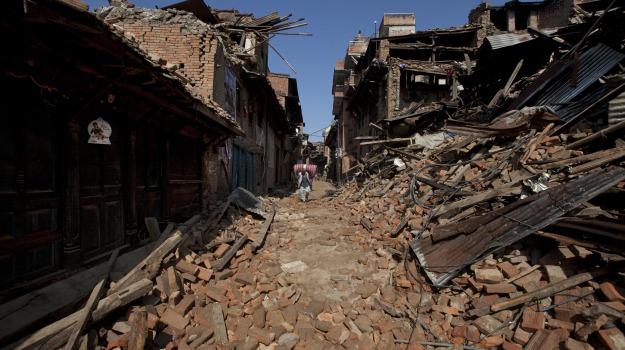 farnesina, Nepal, terremoto, Sicilia, Mondo