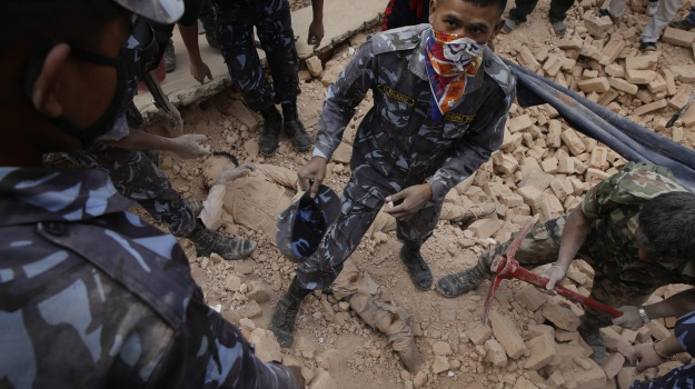 magnitudo 4.9, Nepal, terremoto, Sicilia, Mondo