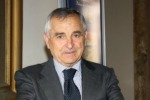 Il sindaco di Misterbianco, Nino Di Guardo
