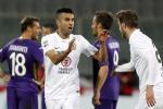 Harakiri Fiorentina, il Verona fa festa al 90' - Le immagini della partita