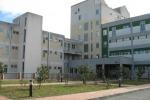 Leonforte, nuova vita per l'ospedale Ferro: riapre il reparto di chirurgia