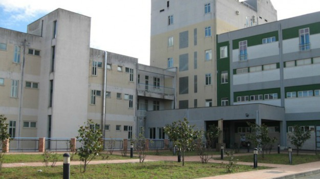 leonforte, ospedale, Enna, Cronaca