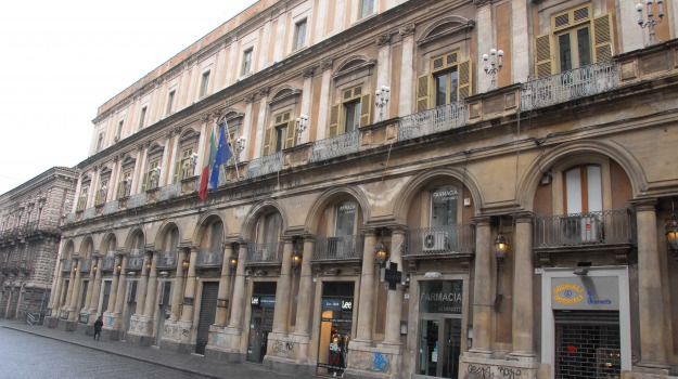 Aci Castello, libero consorzio, Catania, Politica