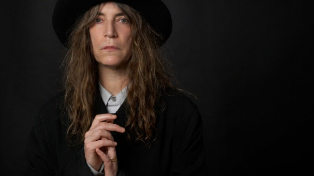 cantante, concerto, Patti smith, Catania, Cultura