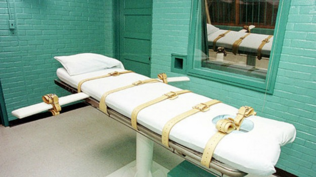 Oklahoma, pena di morte, Virginia, Sicilia, Mondo