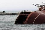 Collisione col ghiaccio: affonda peschereccio in Russia, 54 morti