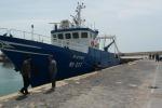 Mazara, l'Ue si occuperà dei pescherecci sequestrati