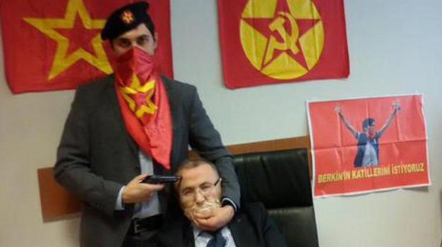 arresti, pm ucciso, sequestro, Turchia, Sicilia, Mondo