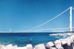 Manovra, bocciati 1500 emendamenti: anche quello su Ponte sullo Stretto