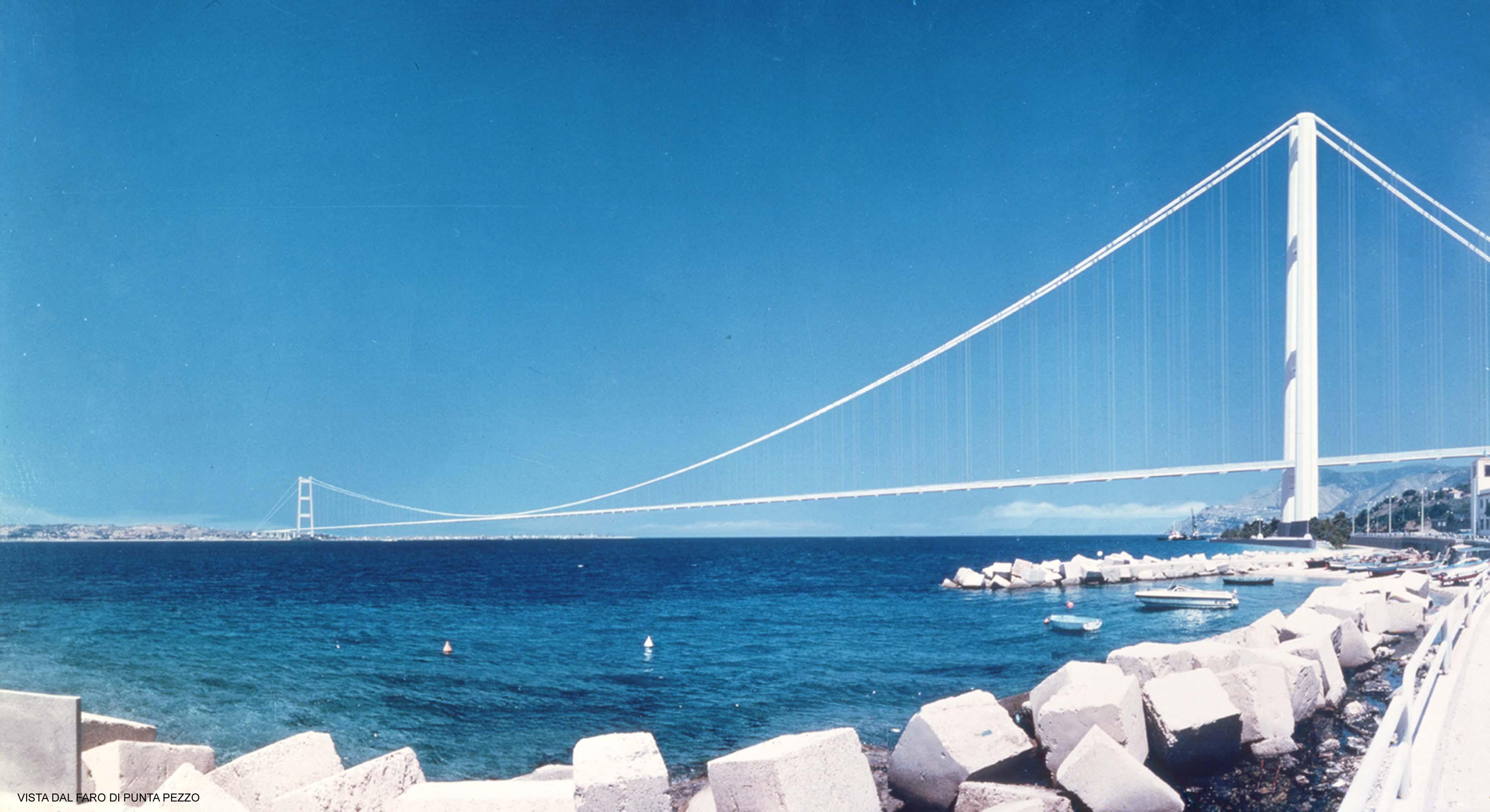 ponte sullo stretto e aeroporto di catania c 39 lo stop