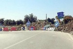 Ponte di Cassibile, riapertura tra una settimana