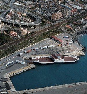 Via libera all'ampliamento del porto di Tremestieri