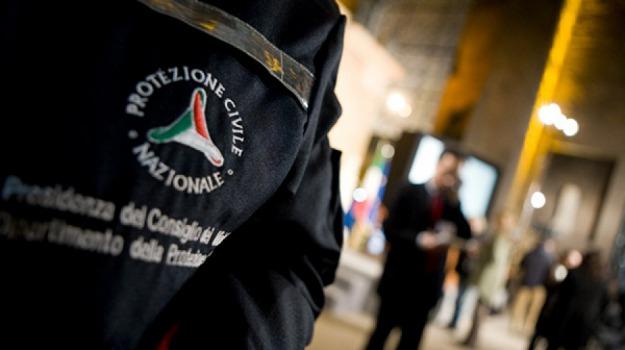 emergenze, protezione civile, volontari, Sicilia, Cronaca