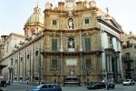 Lavori tra corso Vittorio Emanuele e via Maqueda: limiti alla viabilità