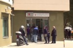 Maxi colpo in banca a Palermo: assalto a portavalori, bottino da 103 mila euro