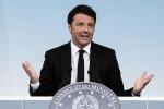 Mercato del lavoro e bonus da 80 euro, il cambio di passo voluto dal premier