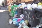 Raccolta nei rifiuti nell'Agrigentino, sciopero solo a Lucca Sicula