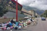 Emergenza rifiuti, indaga la procura