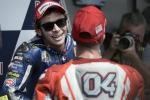 Fantastico duello con Marquez Ad Assen trionfa Rossi, Lorenzo terzo