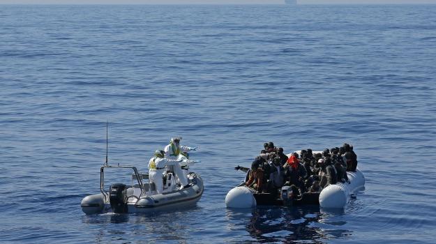 immigrazione, migranti, sbarchi, Sicilia, Cronaca