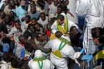 Immigrazione, soccorso gommone con 116 persone al largo della Libia