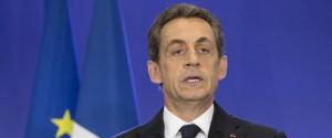 Francia, finanziamenti illeciti dalla Libia: fermato l'ex presidente Nicolas Sarkozy