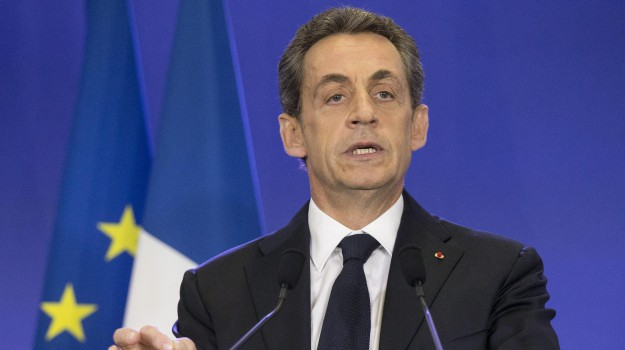 campagna elettorale, fatture false, fondi neri, francia, Nicolas Sarkozy, Sicilia, Mondo